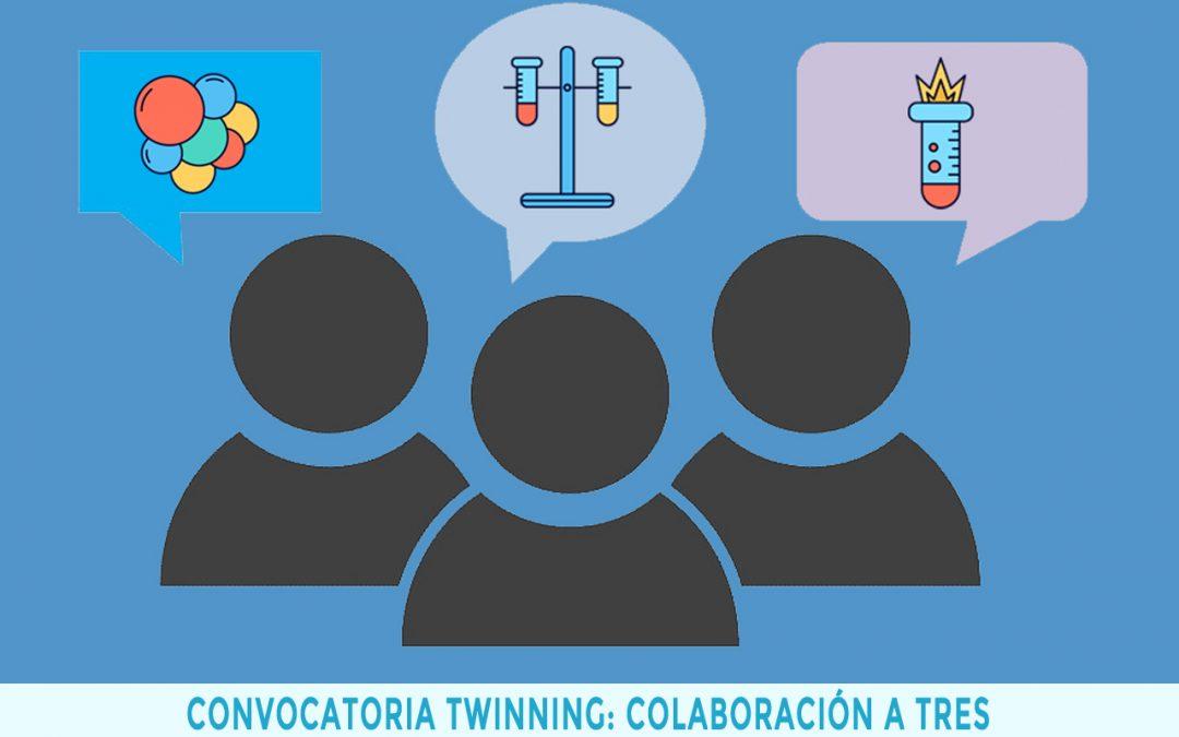 La convocatoria Twinning: colaborando para mejorar la excelencia científica