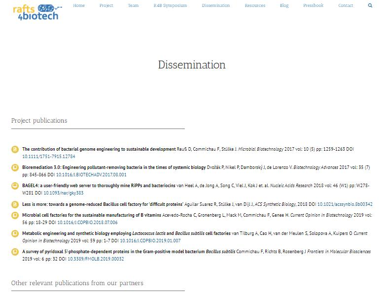 repositorio de documentación