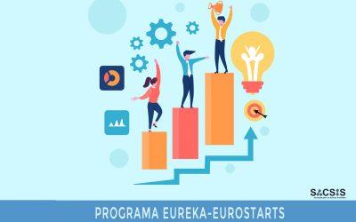 Eurostars financia proyectos liderados por pymes innovadoras europeas
