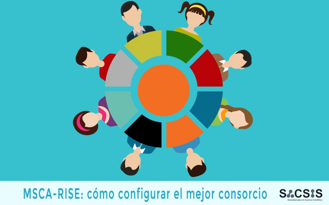 MSCA-RISE: cómo configurar el mejor consorcio