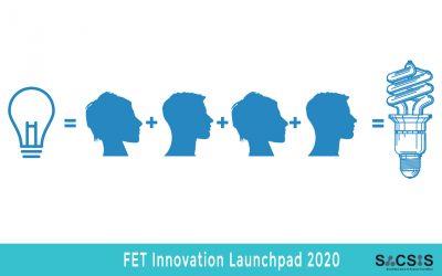 FET Innovation Launchpad: acelera el impacto de tu innovación