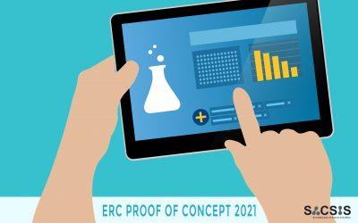 ERC Proof of Concept Grant 2021: requisitos generales y particularidades