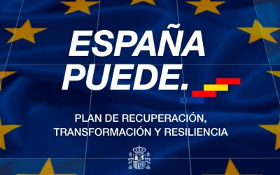 Next Generation EU y el Plan España Puede