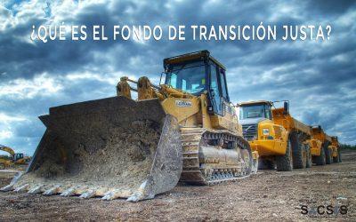 NextGenerationEU: ¿qué es el Fondo de Transición Justa?