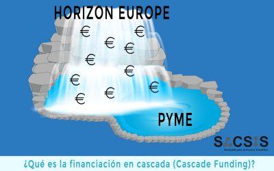 ¿Qué es la financiación en cascada (Cascade Funding)?